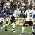 Com gol nos minutos finais, Corinthians empata com o São Caetano