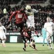 Stade Rennais 1-0 Angers SCO: Own goal glory for Les Rouges et Noirs
