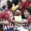 Atlético de Madrid é fatal na prorrogação, vira sobre Real e conquista Supercopa da Europa
