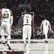 NBA, si riparte da Cleveland contro Boston. Con LeBron in dubbio
