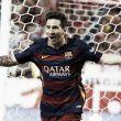 Atletico Madrid 1-2 Barcelona: Messi the deciding factor as Barça preserve their 100% record