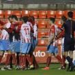 Osasuna sale golpeado de su visita a Lugo