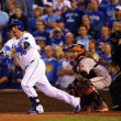 Kansas City Royals Fight Back To Take Game 2