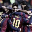 El Barça, sin dudas