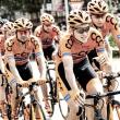 Anunciadas las invitaciones del Giro de Italia
