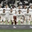 Córdoba CF - Girona: puntuaciones del Córdoba CF, jornada 37ª