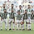 UCAM Murcia - Córdoba CF: puntuaciones del Córdoba CF, jornada 2ª de la Liga 123