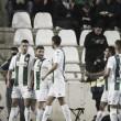 Córdoba vs Granada en vivo online en Segunda División 2017