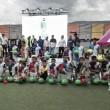 Copa Atlético Nacional con la Comunidad: deporte, juego limpio y responsabilidad social