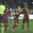 Roma vincente, dai re al Faraone: El Shaarawy ne fa due nel 3-1 sul campo dell'Empoli