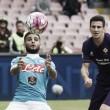 Fiorentina - Nápoles: la Serie A no entiende de resacas europeas