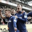 Fährmann y Di Santo salvan a un Schalke 04 a la deriva