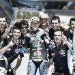 Fabio Quartararo consigue su primera pole mundialista