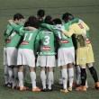 El Guijuelo sigue sumando confianza ante el Burgos