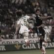 Último encuentro entre Córdoba CF y CD Lugo