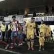 (Faltan entrenador, cambiar antecedentes)CD Lugo - AD Alcorcón: la lucha por un sueño