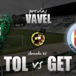 CD Toledo - Getafe B: ante el colista sólo vale ganar