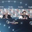 """José Venancio López: """"Este es el mejor equipo que he entrenado, tienen algo especial"""""""