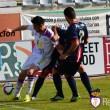 El Real Jaén agarra tres nuevos puntos ante el Algeciras