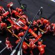 Nova gestão da Fórmula 1, deve cortar benefícios da Ferrari
