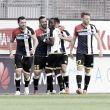 Tutto facile per l'Udinese contro uno spento Milan