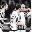 Juventus 4-0 Torino: Zaza nets brace as Juve progress at the expense of their bitter rivals