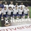 CD Tenerife - Sevilla Atlético: puntuaciones del Tenerife, jornada 2 de Segunda División