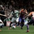 Em jogo de seis gols, Celtic e Manchester City ficam no empate pela Champions League