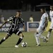 Arthur marca nos acréscimos, Ceará bate Londrina de virada e avança na Copa do Brasil