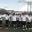 Ceará realiza último treino para encarar Santa Cruz e Chamusca faz mistério
