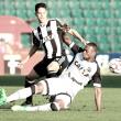 Ceará recebe Figueirense em duelo de alvinegros com diferentes objetivos