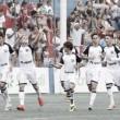 Já classificado, Ceará empata com Taboão da Serra, que também avança na Copa São Paulo