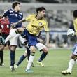 Ainda rondando o Z-4, Cruzeiro recebe líder Palmeiras pelo Brasileiro