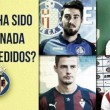 Minutos para todos los cedidos del Villarreal