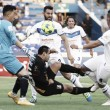 Feria de goles en el Miguel Alemán Valdés
