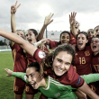 Previa Alemania - España sub-17 femenino: la esperada gran final