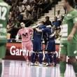 Inter Movistar no perdona y se mete en su cuarta final consecutiva