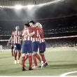 Celta de Vigo vs Atlético de Madrid en vivo y en directo online en la Liga 2017
