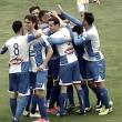 El Alcoyano acaricia la permanencia y hunde al Peña Deportiva
