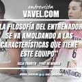 """Entrevista. Celia Fiorotto: """"Me adapto a lo que necesita el equipo"""""""