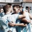 El filial del Celta termina de hundir a la Deportiva
