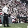 """Eduardo Berizzo: """"Vamos hacia arriba"""""""