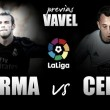 Previa Real Madrid - Celta: fútbol total