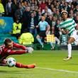Champions League - Manita del Celtic, bene ma ancora in bilico Beer Sheva e Olympiacos