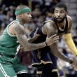 NBA - Boston Celtics, con Irving ed Hayward ora sognare è lecito