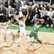 Celtics le ganó a los Warrios y alcanzan 14 triunfos en fila
