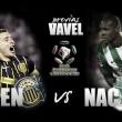 Rosario Central - Nacional: Primeros 90 minutos por un lugar en la semifinal