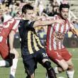 En Rosario, el Canalla y el Arse quieren encaminar el torneo