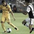 Central perdió por penales ante Talleres