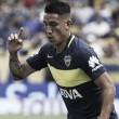 """Centurión: """"Me encantaría jugar en la Selección Argentina"""""""